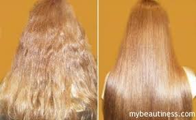 using gelatin for your hairstyles for women over 50 lamination is the best homemade hair treatments for damaged hair