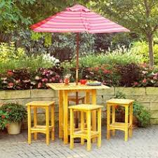 Chintaly Imports Sunny Dt Sunny 48 Quot Round Dining Table W Pier One Imports Kaleidoscope Bistro Table 28 25