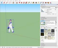 How To Make A Floor Plan In Google Sketchup by Customizing Your Workspace Sketchup Knowledge Base