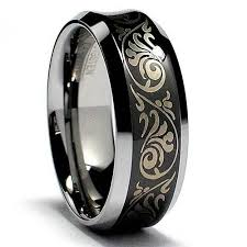 wedding ring designs for men wedding rings black wedding rings design