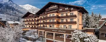 Bad Gastein Skigebiet Hotel Alpina 4stern In Bad Hofgastein Wellness Und Therme