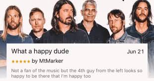 Foo Fighters Meme - memebase foo fighters all your memes in our base funny memes