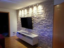 steinwand wohnzimmer gips 2 haus renovierung mit modernem innenarchitektur ehrfürchtiges