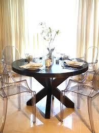 most beautiful round dining table most beautiful dining room