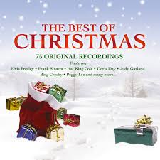 christmas cd various artists the best of christmas not now