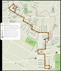 Gold Line Metro Map by Dash Boyle Heights East La Ladot Transit Services