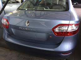 renault uae renault fluence 2011 blue gcc for sale kargal uae