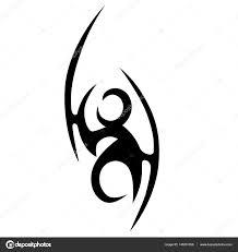 tribal designs tribal tattoos tribal stock vector