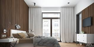 wooden wall bedroom 11 ways to make a statement with wood walls in the bedroom