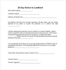 landlord sample letters exol gbabogados co