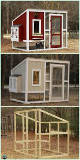 Best Chicken Coop Design Backyard Chickens by 13 Best Poultry Farming And Chicken Houses In Africa Images On