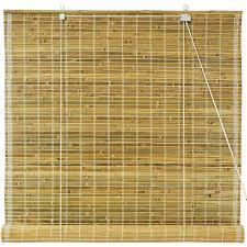 Bamboo Roman Shades Walmart - curtain mini blinds at walmart blinds at walmart cheap bamboo