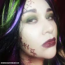 halloween makeup guide 2016 storybook apothecary