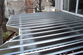 steel decking u2013 what are the advantages of light gauge steel