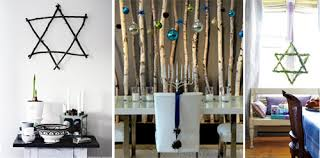 Hanukkah Decorations For Christmas Tree by Hanukkah Decorating At Its Best