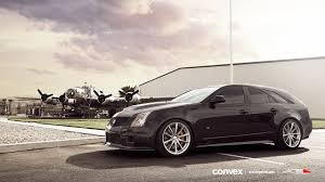 2014 cadillac cts v wagon cadillac cts v wagon on 20 ace convex wheels rims