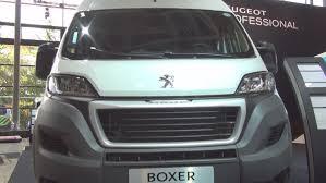 peugeot boxer peugeot boxer city worker edition l2h2 335 2 2 l hdi 130 exterior