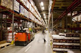 in ex sok n logistiikkakeskuksessa massiiviset ulkoistukset u2013 alle