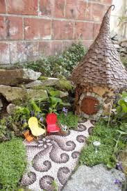 Miniature Gardening Com Cottages C 2 Miniature Gardening Com Cottages C 2 How To Make A Miniature Garden Path Beneath The Ferns