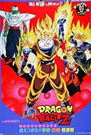 dragon ball broly legendary super saiyan 1993 imdb