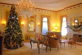 colorado governor u0027s mansion the drawing room u0027s tree had a