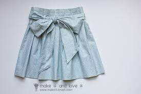 paper bag toddler shorts pattern paper bag skirt and hidden mistake make it and love it