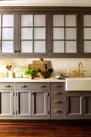 grey kitchen cabinets with granite countertops apartments exquisite modern kitchen gray cabinets outofhome dark