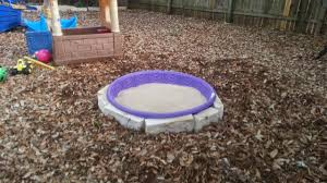 Sandboxes With Canopy And Cover by How To Build A Sandbox 17 Diy Plans Guide Patterns