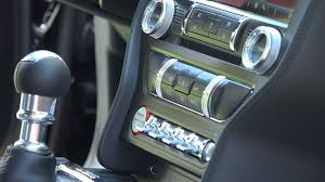 2015 mustang transmission 2015 ford mustang almost everything you wanted to