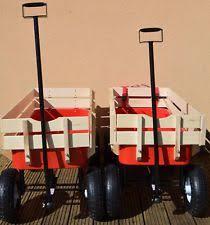 pull along wagon outdoor toys u0026 activities ebay