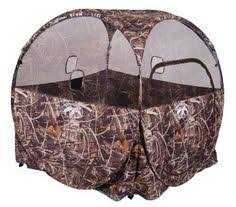Primos Double Bull Double Wide Blind Primos Double Bull Double Wide Deluxe Ground Blind Truth Camo