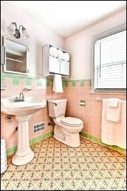 retro bathroom ideas retro bathroom tile enchanting retro bathroom tile designs ideas