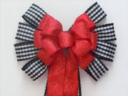 decorative bows how to make modern style decorative bows diy crafts