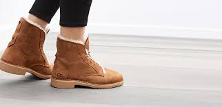 ugg boots sale york s quincy combat boot ugg official ugg com