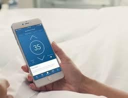 smart bed bedding bed linen