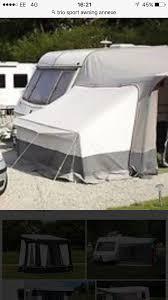 Trio Awnings Identify My Annex Please Caravan Awning Caravan Talk