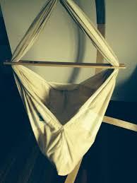 Hammocks For Sleeping Tips Kanoe Baby Hammock For Encourage Proper Spinal Development
