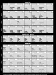 free workout schedule insanity workout schedule free insanity workout pdf honest