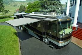 Car Tailgate Awning Rv Awnings And Accessories Carefree Of Colorado And Dometic A U0026e