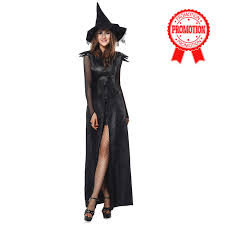 Enchantress Halloween Costume Wicked Witch Costume N9176
