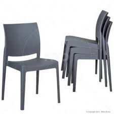 Plastic Patio Chairs Plastic Outdoor Chairs Foter
