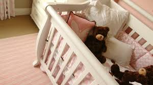 Baby Crib Bumpers Study Shows Increase In Babies U0027 Deaths Due To Crib Bumpers Shots