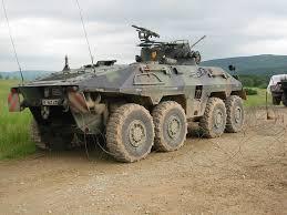 amphibious vehicle ww2 german army bundeswehr luchs 8x8 amphibious reconnaissance