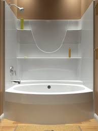 bathtub shower unit t 603580 diamond tub showers shower tub units pinterest