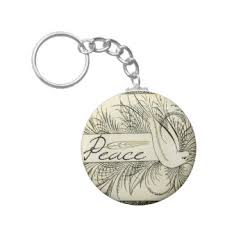 white dove keychains zazzle