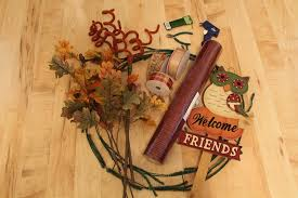thanksgiving wreaths diy diy mesh thanksgiving wreath