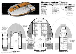 Starship Floor Plan Yet Another Traveller Blog S Is For System Defense Boat