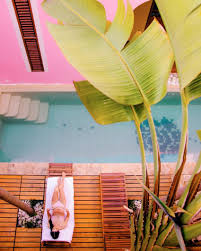 tropical trends for eternal summer in home fashion travel and decor