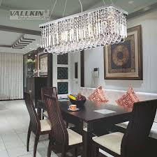Best Crystal Chandelier Best Crystal Rectangular Lamp To Buy Buy New Crystal Rectangular