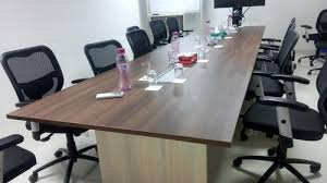10 Seater Conference Table View Specifications Details Of